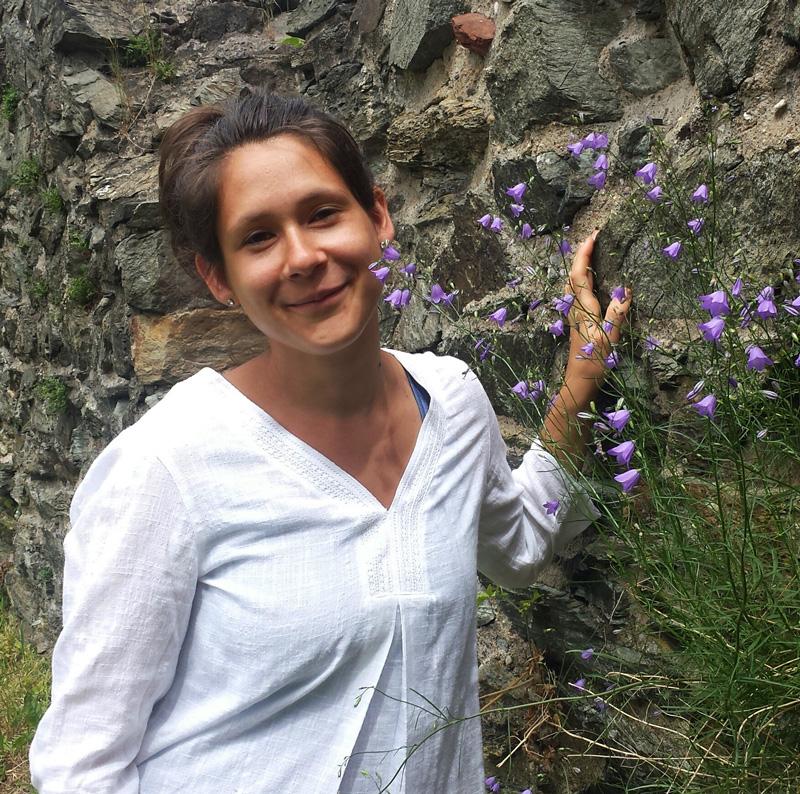 Laura Thiel - Heilpraktikerin in Dresden